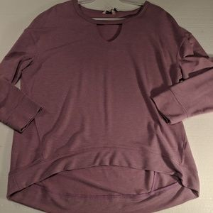 NEW JUICY COUTURE L/S TOP L